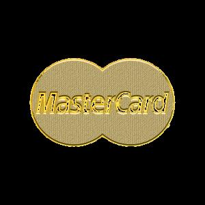 MasterCard Gold Logo
